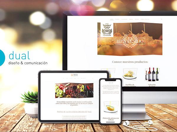 roma_diseño_web